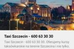 Sprzedam firmę Taxi Szczecin