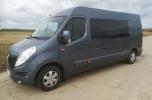 Sprzedam firmę transportową przewóz osób - odstąpię leasing busa