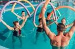 Sprzedam fitness klub, aqua aerobik