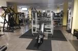 Sprzedam funkcjonującą siłownię