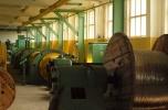 Sprzedam funkcjonujący zakład przerobu aluminium, produkcji przewodów, produkcji drzewnej