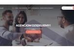 Sprzedam gotowy biznes z branży nieruchomości- Hybrydowa agencja nieruchomości online