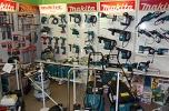 Sprzedam hurtownię z elektornarzędziami i artykułami metalowymi