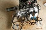 Sprzedam licencję na silnik tłokowo-turbinowy napędzany wodorem