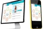 Sprzedam lub udostępnię serwis internetowy i aplikacje mobilne e-dietetyk zdrowie dieta odchudzanie