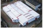 Sprzedam lub wynajmę hale produkcyjne 2000m2 + biura 700m2