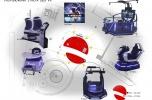 Sprzedam markę - maszyny VR, licencja Class VR, gaming, edukacja, rozrywka, e-sport