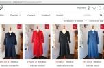 Sprzedam markę odzieżową z działającym sklepem internetowym i własnymi projektami sukienek i spódnic