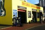 Sprzedam nakłady - myjnia samochodowa & wulkanizacja