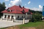 Sprzedam obiekt komercyjny z gruntem 38 arów przy DK 94, przy wylocie z Tarnowa w kierunku Krakowa