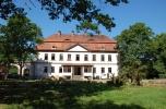 Sprzedam pałac z projektem na hotel SPA nad Jeziorem Kunickim