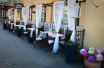 Sprzedam piękną prężnie funkcjonującą, znaną, cenioną i dochodową restaurację