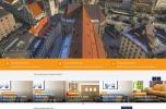 Sprzedam portal nieruchomościowy + domena