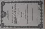 Sprzedam prawo do patentu na wynalazek - Energia odnawialna