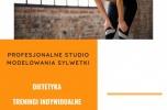 Sprzedam profesjonalne studio modelowania sylwetki dla kobiet
