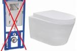 Sprzedam projekt i prototyp toalety - najlepsze rozwiązanie konstrukcyjne