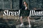 Sprzedam projekty marki odzieżowej streetwearowej