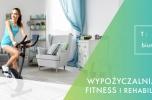 Sprzedam prosperującą wypożyczalnię urządzeń fitness i rehabilitacyjnych