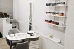 Sprzedam prosperujący salon stylizacji paznokci