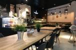 Sprzedam przytulną kawiarnio-piekarnia w biurowcu (rentowna)