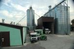 Sprzedam punkt skupu zbóż, elewatory, magazyny, suszarnia, waga, budynek biurowy