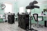 Sprzedam salon fryzjersko - kosmetyczny