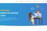 Sprzedam serwis do korepetycji on-line. Gotowy biznes, korepetycje, szkolenia B2B, języki obce