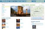 Sprzedam serwis internetowy o tematyce podróżniczej
