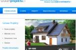 Sprzedam serwis internetowy z gotowymi projektami domów jednorodzinnych