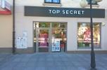 Sprzedam sklep franczyzowy odzieżowy Top Secret