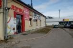 Sprzedam sklep - handel art. do remontu i wykończeń w Andrespolu