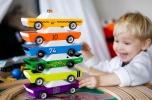 Sprzedam sklep internetowy z zabawkami kreatywnymi i akcesoriami dla dzieci - najlepsi producenci