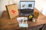 Sprzedam sklep internetowy z żywnością [e-commerce, e-grocery)