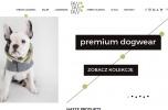 Sprzedam sklep online z ekskluzywnymi produktami dla psów