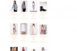 Sprzedam sklep z modną odzieżą damską, męską oraz dziecięcą
