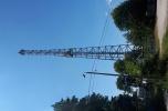 Sprzedam stację bazową o wysokości 46,5 m(wieża telekomunikacyjna) w miejscowości Celestynów