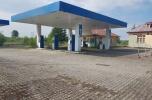 Sprzedam stację paliw+ hotel