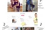 Sprzedam stronę internetową do sprzedaży odzieży online oraz magazyn odzieży