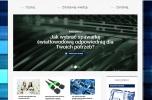 Sprzedam stronę www/portal/biznes+fp+reszta w opis