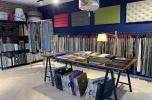 Sprzedam Studio dekoracji okien premium w Warszawskim zagłębiu tkanin dekoracyjnych.
