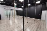 Sprzedam studio pole dance, Warszawa Praga Południe