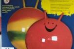 Sprzedam technologię  produkcji piłek gumowych do zabawy dla dzieci
