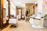 Sprzedam wnętrze salonu fryzjerskiego z przejęciem najmu