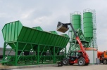 Sprzedam wytwórnię betonu i prefabrykatów betonowych