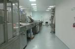 Sprzedam z automatyzowaną linię do produkcji czekolady, kropelek i batoników do zapiekania