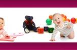 Sprzedam zestaw domen Świat Bobasa - branża dziecięca