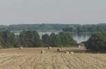 Sprzedam ziemię nad jeziorem pod inwestycję
