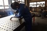 Sprzedam zorganizowany zakład produkcyjny z branży metalowej