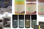 Sprzedaż - import i dystrybucja kosmetyków z Morza Martwego