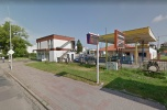 Stacja paliw Kołobrzeg